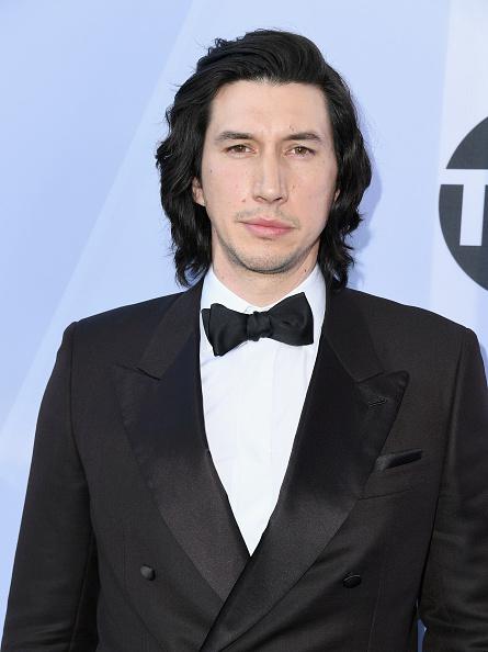 運転手「25th Annual Screen ActorsGuild Awards - Arrivals」:写真・画像(7)[壁紙.com]
