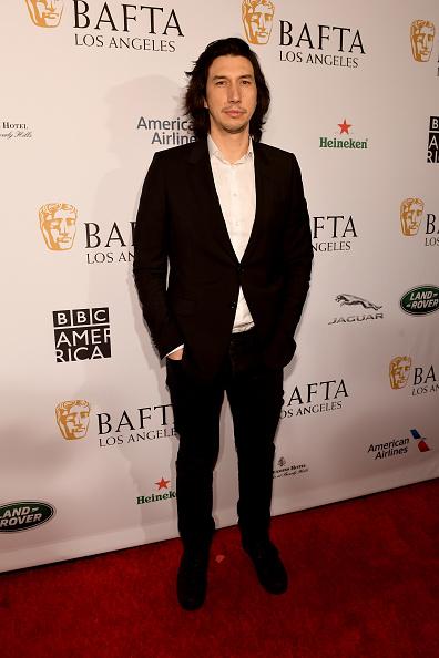 運転手「The BAFTA Los Angeles Tea Party - Arrivals」:写真・画像(8)[壁紙.com]