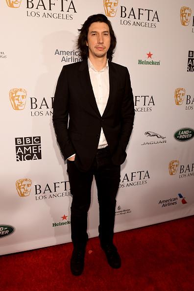 運転手「The BAFTA Los Angeles Tea Party - Arrivals」:写真・画像(2)[壁紙.com]