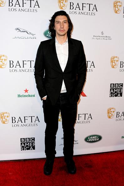 運転手「The BAFTA Los Angeles Tea Party - Arrivals」:写真・画像(7)[壁紙.com]