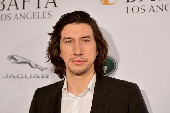 運転手「The BAFTA Los Angeles Tea Party - Arrivals」:写真・画像(9)[壁紙.com]
