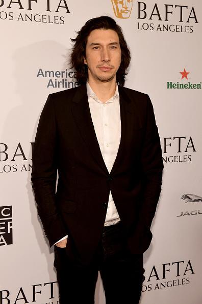 運転手「The BAFTA Los Angeles Tea Party - Arrivals」:写真・画像(6)[壁紙.com]