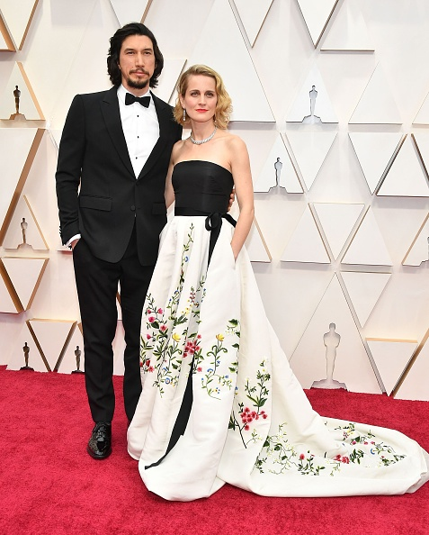Academy awards「92nd Annual Academy Awards - Arrivals」:写真・画像(2)[壁紙.com]
