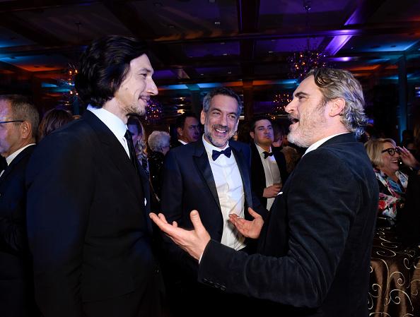 Vivien Killilea「31st Annual Palm Springs International Film Festival Film Awards Gala - After Party」:写真・画像(18)[壁紙.com]