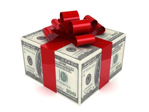 Insurance「Money Gift」:スマホ壁紙(9)