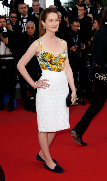 """A-Line「""""On The Road"""" Premiere - 65th Annual Cannes Film Festival」:写真・画像(18)[壁紙.com]"""
