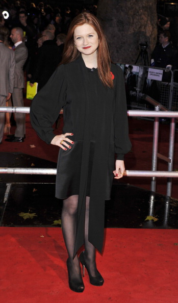 Stockings「Harry Potter And The Deathly Hallows: Part 1 - World Film Premiere Arrivals」:写真・画像(10)[壁紙.com]