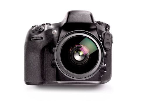 Photography Themes「SLR Digital Camera/close-up」:スマホ壁紙(1)