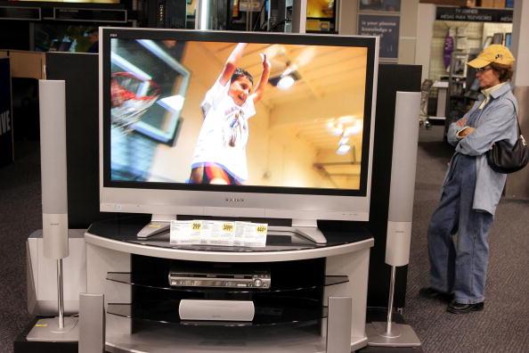 Digital Display「Best Buy Reaps Big Profits On Big Ticket Items」:写真・画像(1)[壁紙.com]