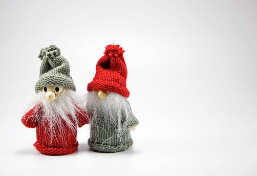 Doll「Little goblins waiting for Christmas.」:スマホ壁紙(6)