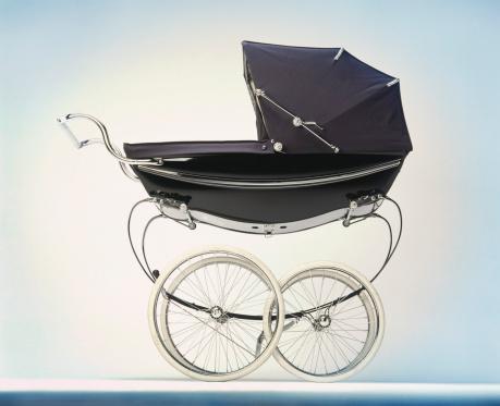 Baby Carriage「Stroller」:スマホ壁紙(16)