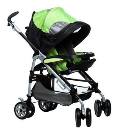 Baby Carriage「Stroller」:スマホ壁紙(10)