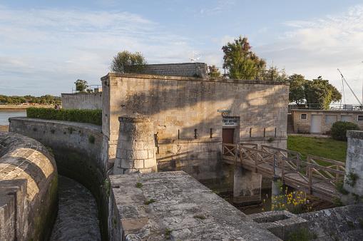 Nouvelle-Aquitaine「France, La Rochelle, Fort Boyard」:スマホ壁紙(4)