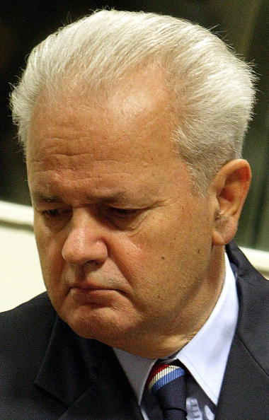 Sports Activity「Milosevic Opens Defence In War Crimes Trial」:写真・画像(12)[壁紙.com]