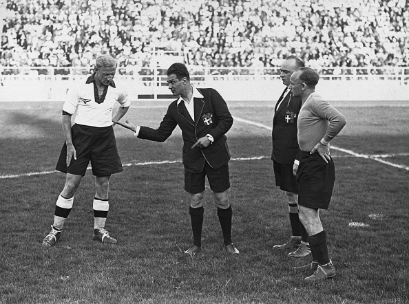 Austria「Football match between Austria and Germany」:写真・画像(15)[壁紙.com]