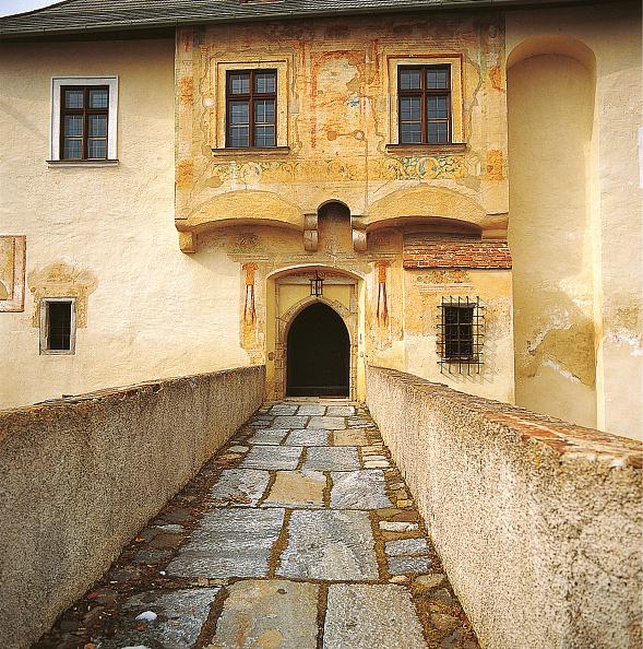 Footpath「Castle Oberranna」:写真・画像(1)[壁紙.com]