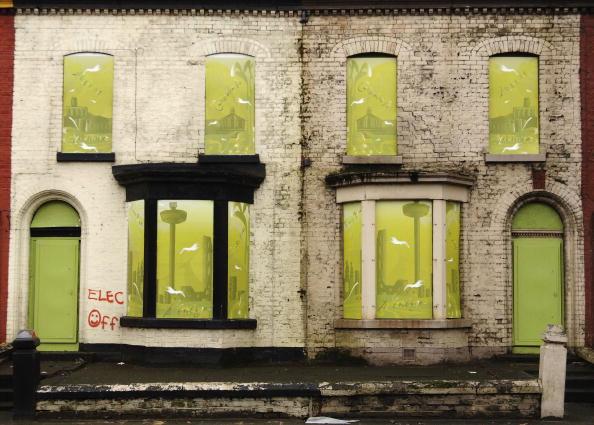 Construction Material「Liverpool Prepares For City Of Culture 2008」:写真・画像(4)[壁紙.com]