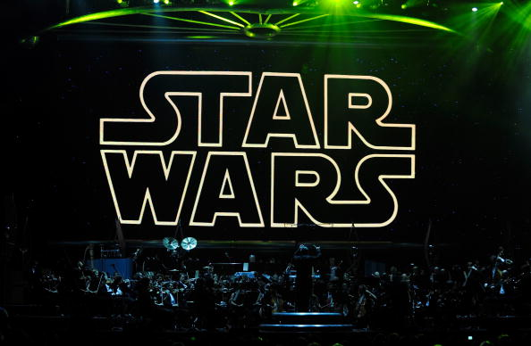 Title Star Wars「'Star Wars: In Concert' At The Orleans Arena In Las Vegas」:写真・画像(0)[壁紙.com]