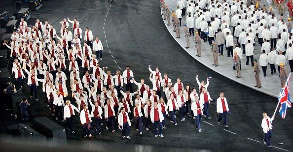 David Ashdown「The 2004 Summer Olympic Games in Athens Greece」:写真・画像(12)[壁紙.com]