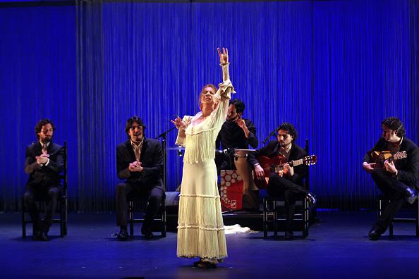 Hiroyuki Ito「Gala Flamenca」:写真・画像(2)[壁紙.com]