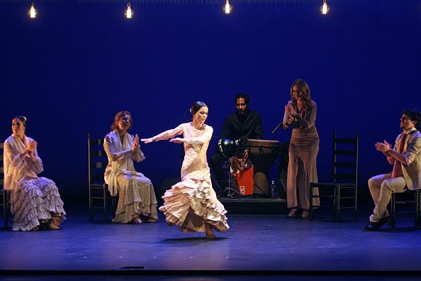 Hiroyuki Ito「Gala Flamenca」:写真・画像(1)[壁紙.com]