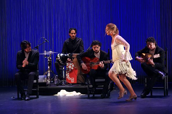 Hiroyuki Ito「Gala Flamenca」:写真・画像(0)[壁紙.com]