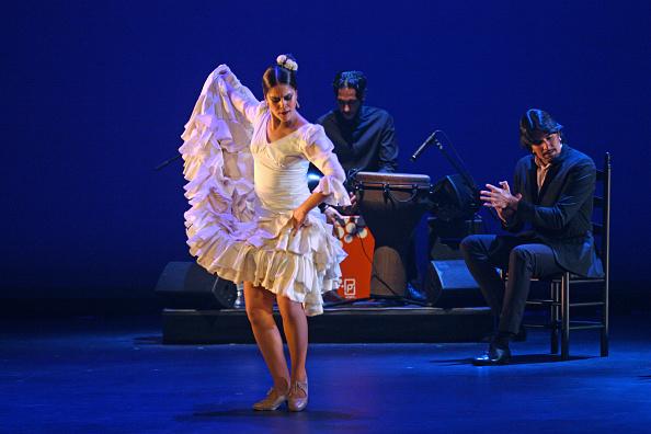 Hiroyuki Ito「Gala Flamenca」:写真・画像(3)[壁紙.com]