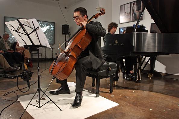 クラシック音楽「Chelsea Music Festival」:写真・画像(6)[壁紙.com]