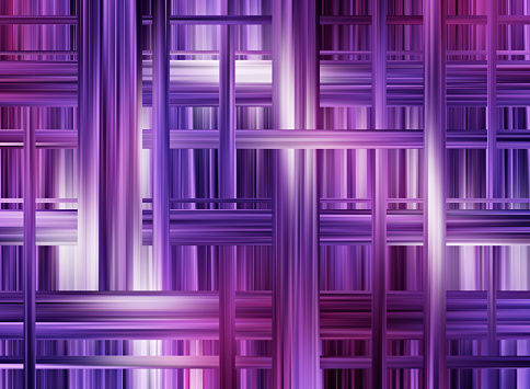 Digitally Generated Image「Woven streaks abstract background」:スマホ壁紙(6)
