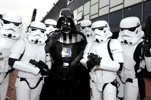 Star Wars Series「adidas Host The Street Party」:写真・画像(14)[壁紙.com]