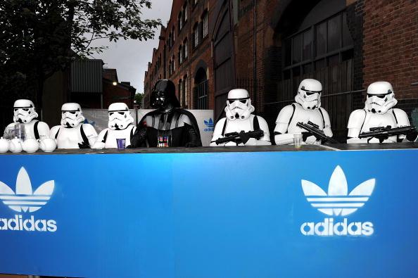 Star Wars Series「adidas Host The Street Party」:写真・画像(13)[壁紙.com]