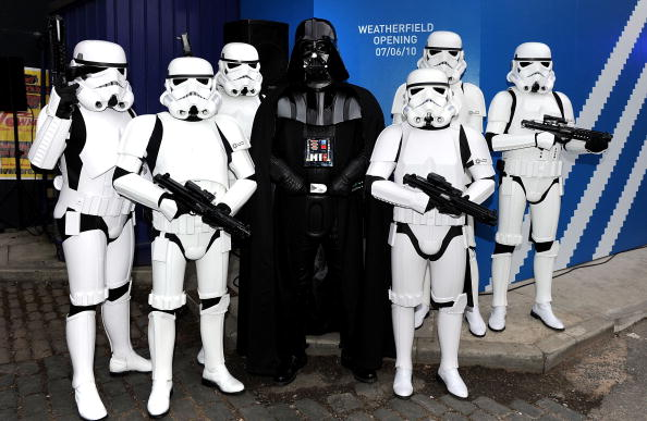 Star Wars Series「adidas Host The Street Party」:写真・画像(7)[壁紙.com]
