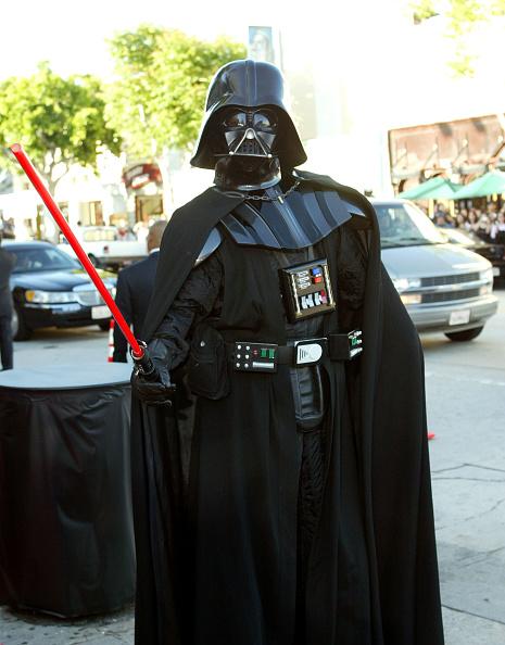 """Darth Vader「""""Star Wars Episode III - Revenge Of The Sith"""" Los Angeles Premiere - Arrivals」:写真・画像(12)[壁紙.com]"""