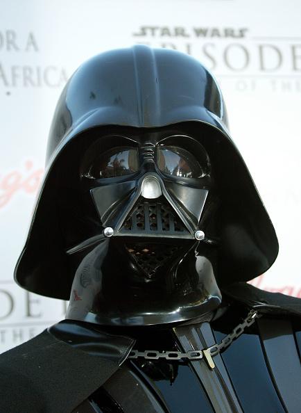 """Darth Vader「""""Star Wars Episode III - Revenge Of The Sith"""" Los Angeles Premiere - Arrivals」:写真・画像(7)[壁紙.com]"""