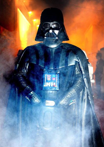Darth Vader「adidas Host The Street Party」:写真・画像(9)[壁紙.com]