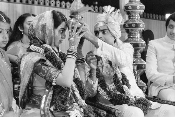 Indian Ethnicity「Ambani Wedding」:写真・画像(14)[壁紙.com]