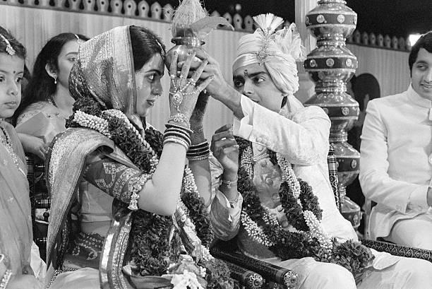 Ambani Wedding:ニュース(壁紙.com)