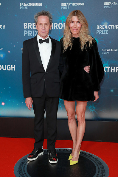Discovery「8th Annual Breakthrough Prize Ceremony - Arrivals」:写真・画像(15)[壁紙.com]