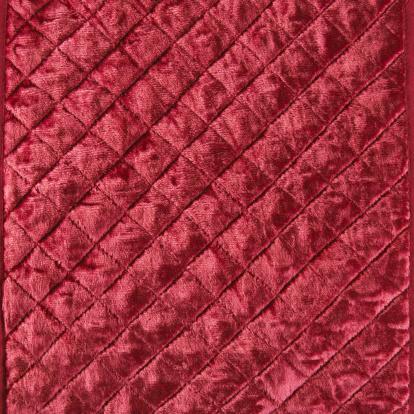 キルト「Quilted red velvet」:スマホ壁紙(11)