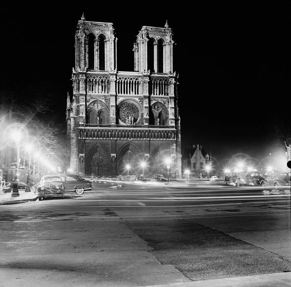 Michael Ochs Archives「Notre Dame De Paris」:写真・画像(12)[壁紙.com]