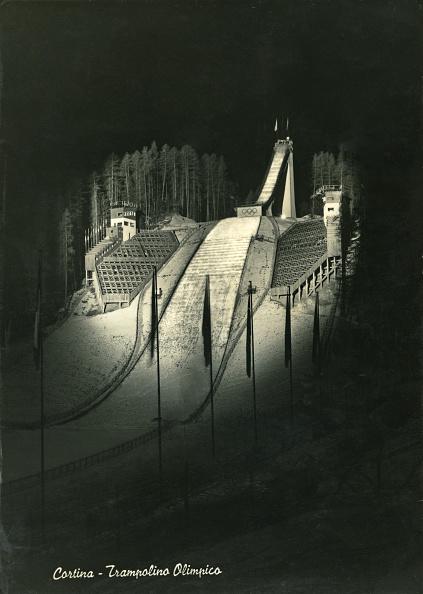 Fototeca Storica Nazionale「Cortina D'Ampezzo」:写真・画像(6)[壁紙.com]