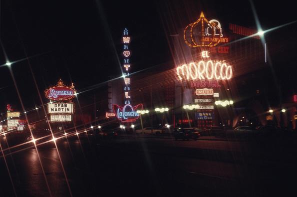ラスベガス「Neon Vegas」:写真・画像(5)[壁紙.com]