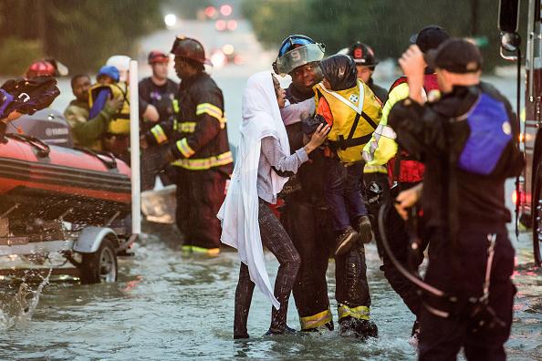 Torrential Rain「South Carolina Hit By Historic Rain And Flooding」:写真・画像(10)[壁紙.com]