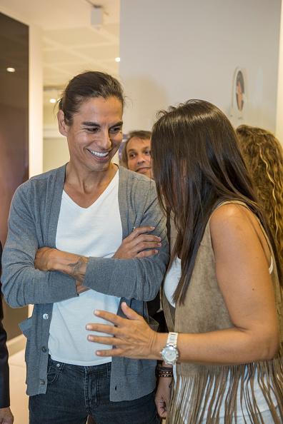 Xavi Torrent「Hair Studio Center BY VMV Cosmetic Group Opening in Barcelona」:写真・画像(15)[壁紙.com]