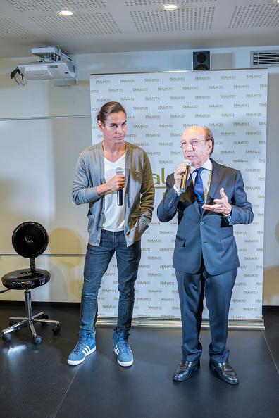 Xavi Torrent「Hair Studio Center BY VMV Cosmetic Group Opening in Barcelona」:写真・画像(13)[壁紙.com]