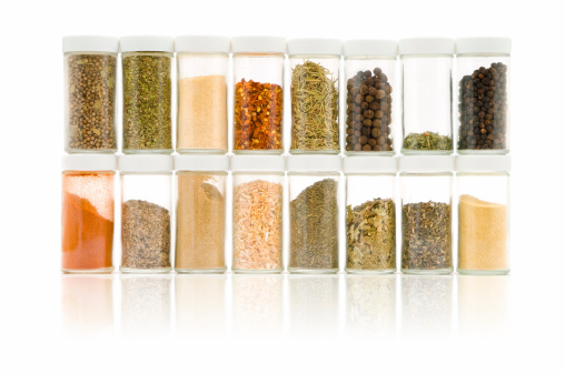 Rack「Spice rack」:スマホ壁紙(15)