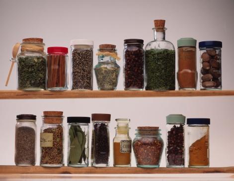 Rack「Spice rack」:スマホ壁紙(8)