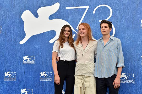 Venice International Film Festival「'Boys In The Trees' Photocall - 73rd Venice Film Festival」:写真・画像(9)[壁紙.com]