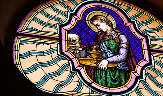 Piedmont - Italy「St. Mary Magdalene」:スマホ壁紙(8)