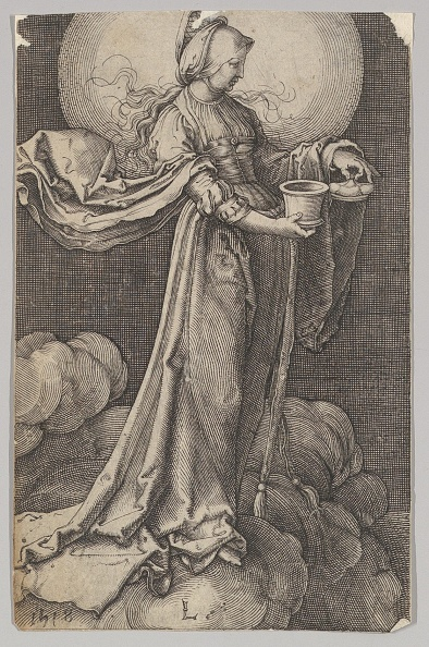 Mary Magdalene「St Mary Magdalene On The Clouds (Reverse Copy)」:写真・画像(15)[壁紙.com]